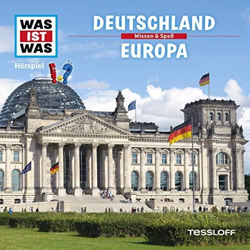 Deutschland / Europa Titelbild
