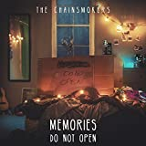 MEMORIESDO NOT OPEN [12 inch Analog]