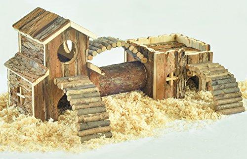 Small Animal Houses & Habitats