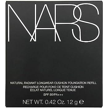 NARS(ナーズ) ナーズ/NARS ナチュラルラディアント ロングウェア クッションファンデーション(レフィル)#5880[ クッションファンデ ] 12g [並行輸入品]