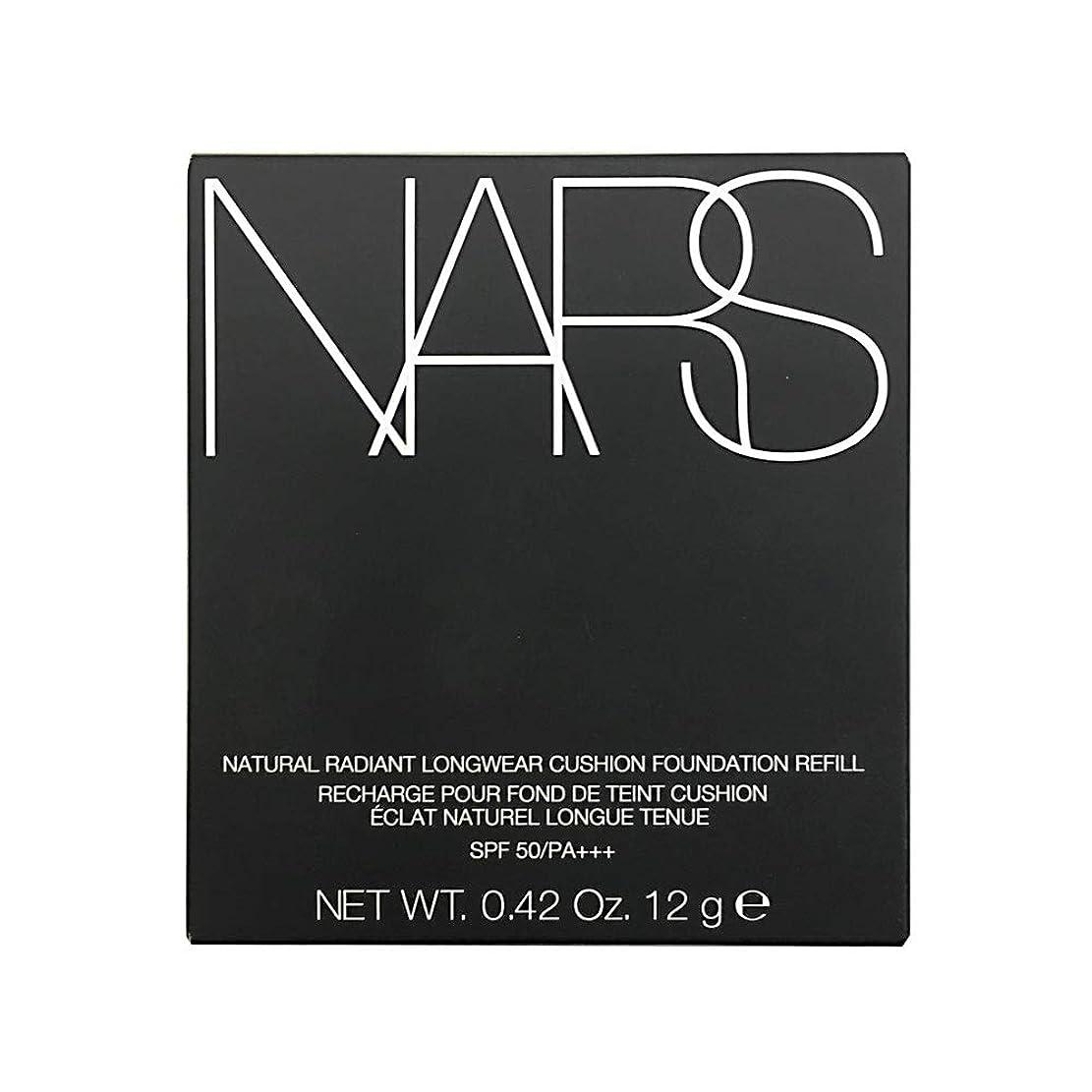 存在するカウントアップマチュピチュナーズ/NARS ナチュラルラディアント ロングウェア クッションファンデーション(レフィル)#5881 [ クッションファンデ ] [並行輸入品]