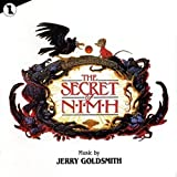 Secret Of N.I.M.H.,The  Cd Descatalogado