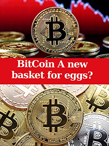 BitCoin A new basket for eggs?: bitcoin investing (English Edition)