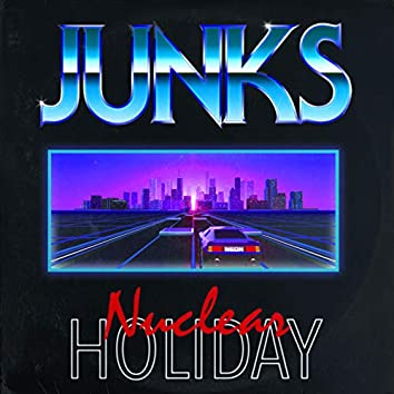 Nuclear Holiday (Ectoplazm  Remix)