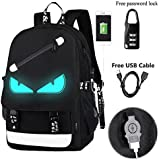 A-MORE Anime Luminous Backpack...
