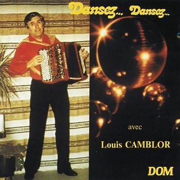 Dansez...Dansez... (Accordéon basque) (French-Spanish Accordion)