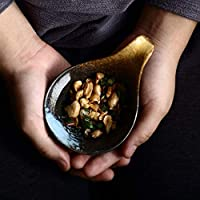 ShiSyan セラミック小鉢スナックボウルディップボウル醤油ボウルスタイルセラミック食器セラミックボウル 贈り物 きれい 優しい ご飯 絵 ins おしゃれ食器