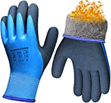 Pro Waterproof Cold Weather Work Gloves