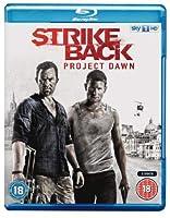Strike Back Project Dawn [Blu-ray] [Import]