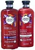 Herbal Essences Bio: Renew Bourbon Manuka Honey Shampoo And...