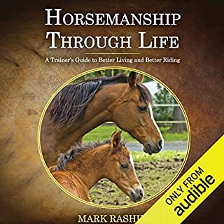 Horsemanship Through Life cover art