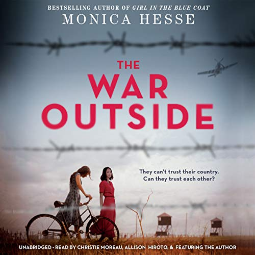 The War Outside cover art