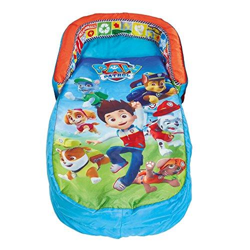 Readybed Paw Patrol - Mein erstes Kinder-Schlafsack und Luftbett in einem