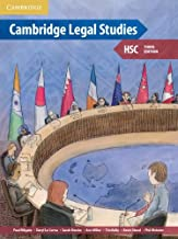 Cambridge HSC Legal Studies Bundle
