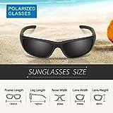 Zoom IMG-1 vimbloom occhiali da sole polarizzati