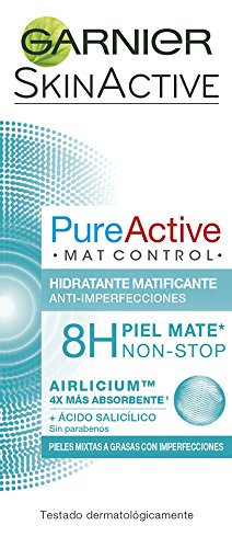 Garnier Pure Active Matte Control 50ml