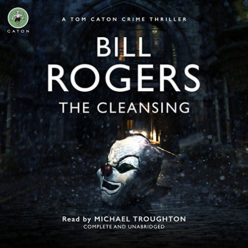 The Cleansing  audiobook cover art