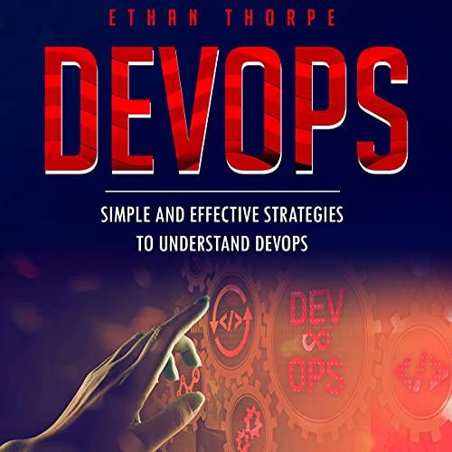 DevOps cover art
