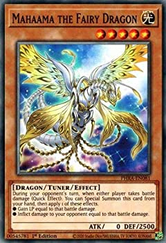 yugioh fairy dragon