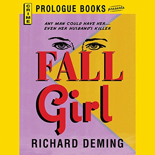 Fall Girl cover art