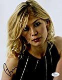 Rosamund Pike Autographed Photo
