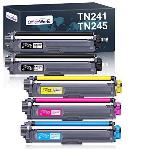 haz tu compra toner tn241 tn245 on-line