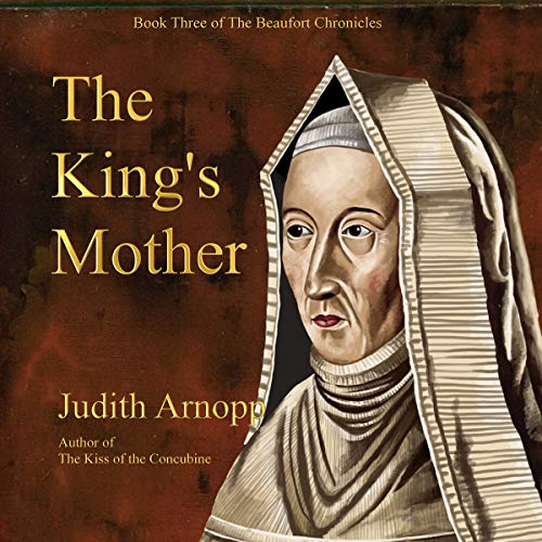 The King's Mother audiobook cover art