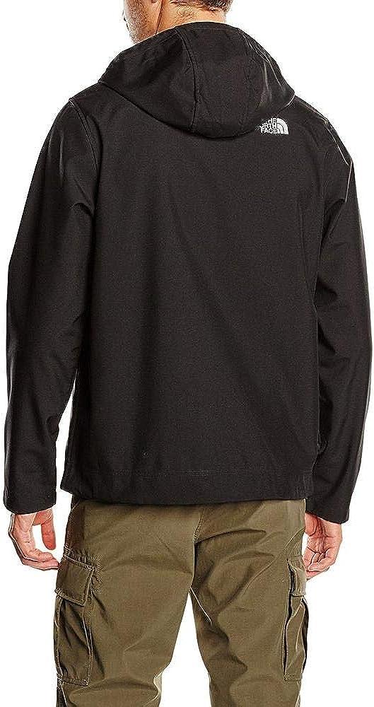 THE NORTH FACE Durango Sweat-Shirt à Capuche Homme Tnf Black