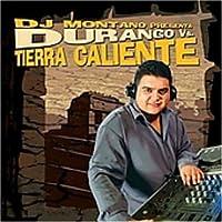 Durango Vs Tierra Caliente by DJ Montano
