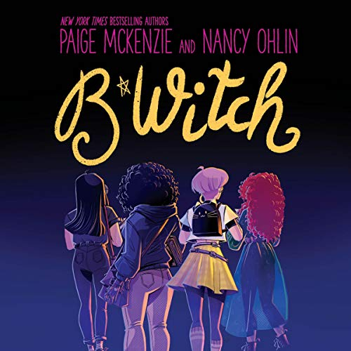B*Witch cover art