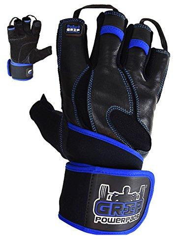 Gym Gloves Ranger with Built in 2&q…