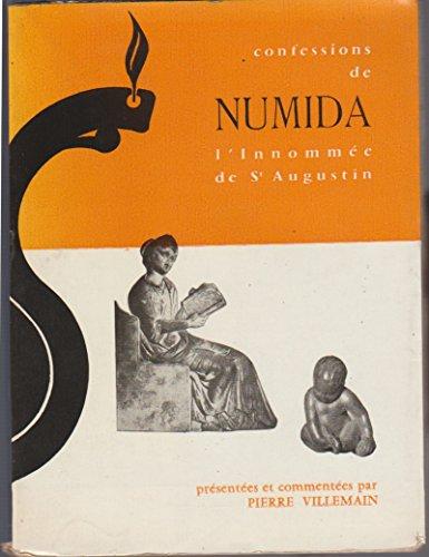 Confessions de Numida