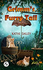 Grimm's Furry Tail (Whales and Tails Mystery Book 3)