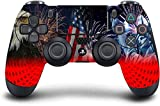DreamController Aim Assist PS4 Controller Wireless Gaming Controller|Custom PS4 Controller|PS4 Remote Control PS4 Original |Modded PS4 Controller Custom Design [Video Game]