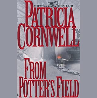 From Potter's Field audiobook cover art