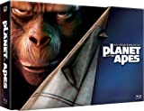NEW SEALED Planet of the Apes: 40 Year Evolution Blu-ray 5-Disc Box Set