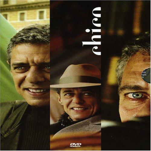 Chico Buarque (Vol. 1) Box Original, 3DVDs Lacrados
