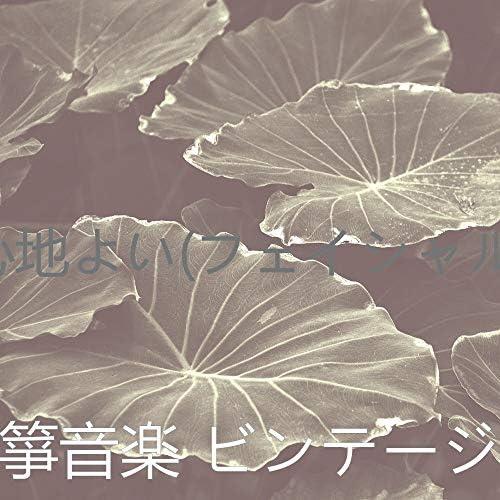 箏音楽 ビンテージ