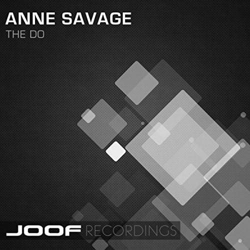 Anne Savage