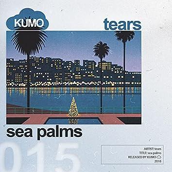 Sea Palms