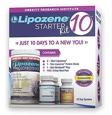 Lipozene Weight Loss Pills