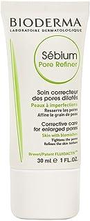 Bioderma Sébium Pore Refiner Moisturizing and Pore Minimizing Cream for Combination to Oily Skin - 1 FL.OZ.