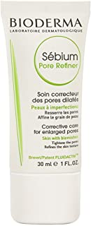 Bioderma Sébium Pore Refiner Moisturizing and Pore Minimizing Cream for Combination to Oily Skin - 1 FL.OZ.
