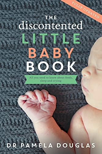 The Discontented Little Baby Book (English Edition)