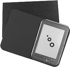 Gazechimp E-Reader con Luz De Lectura 4G Negro