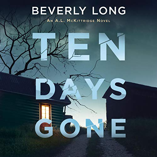 Ten Days Gone cover art