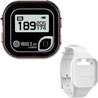 $114 » Golf Buddy Voice 2 SE Talking GPS Rangefinder (Bundle), 20 Hours Battery Life Golf Distance Range Finder & Silicon Strap W...