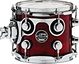 Best DW Stains - DW Performance Series Mounted Tom - 7 Inches Review