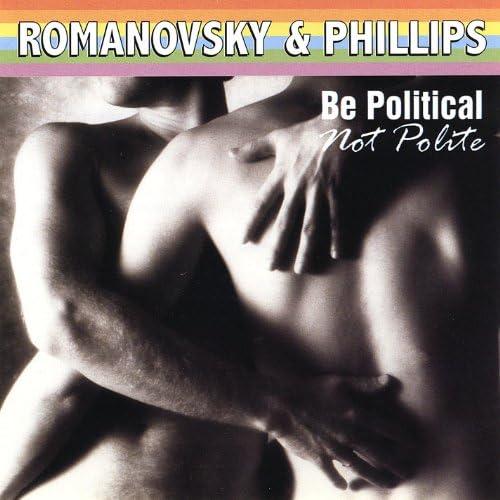 Romanovsky & Phillips