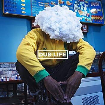 Dub Life (feat. Hindi Zahra)